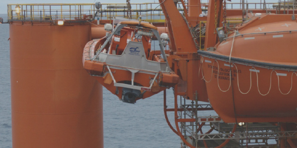 rescue vessel